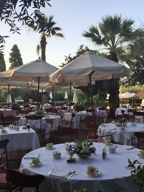 Anúncios No Hotel  Gna Marbella-75605