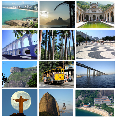 Anúncios No Hotel  Gna Rio De Janeiro-4741