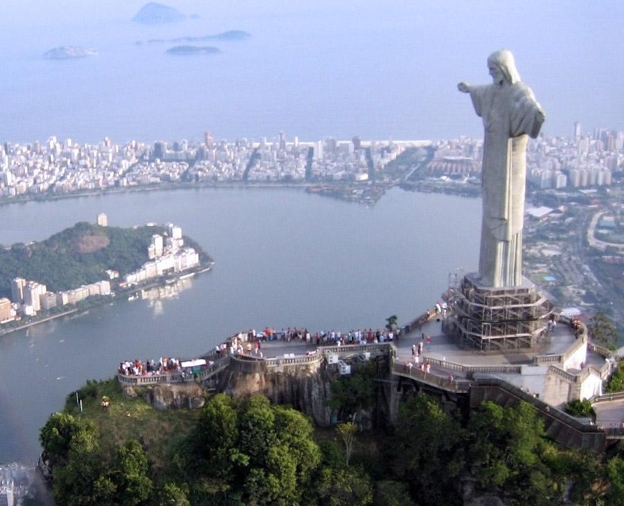 Anúncios No Hotel  Gna Rio De Janeiro-16449