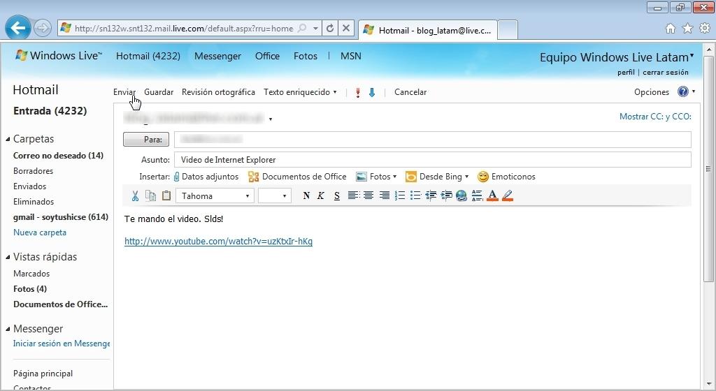 Buscar Amigos Para Conversar No Hotmail-12003