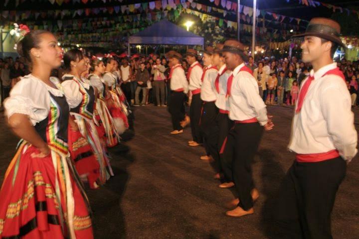 Casais De Dança Na An 3 Maceió-87678