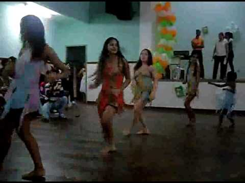 Casais De Dança Na An 3 Salvador-97722