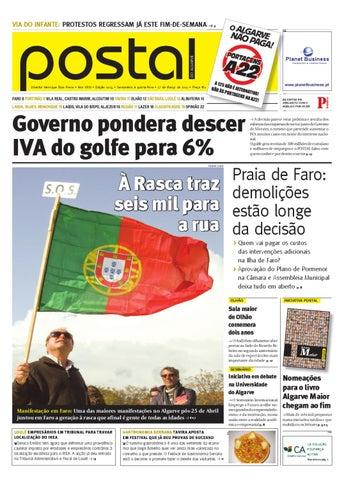 Casal Procura Terceiro Em Portimão-74171