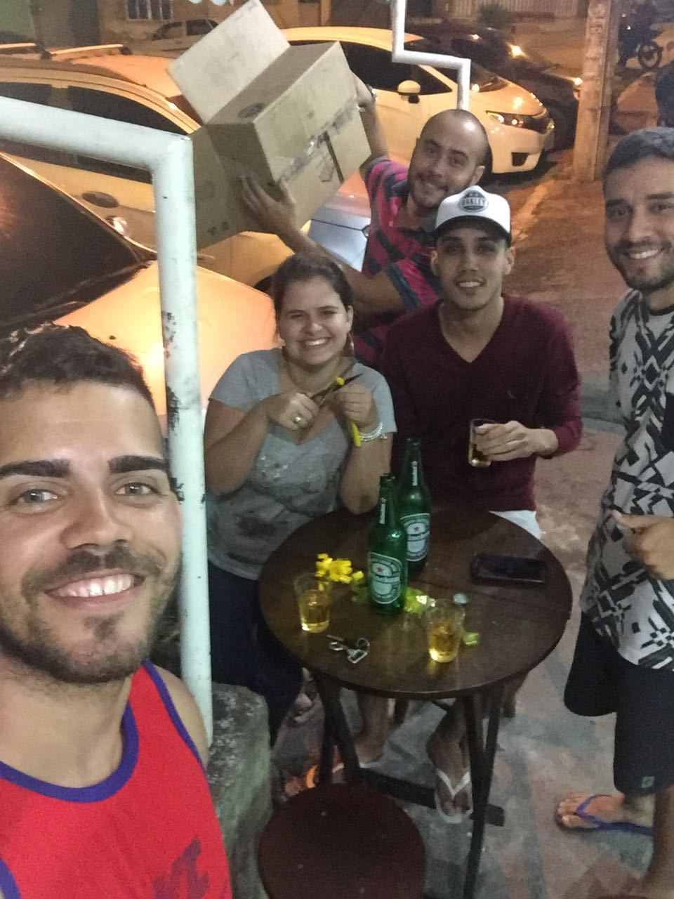 Maduro Procura Jovem Duque De Caxias-60476