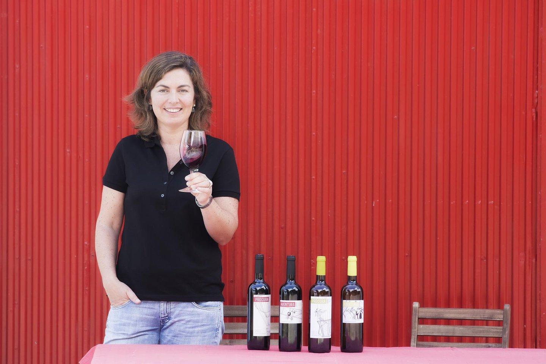 Mulher Procura Um Homem E Prov Rioja-70205