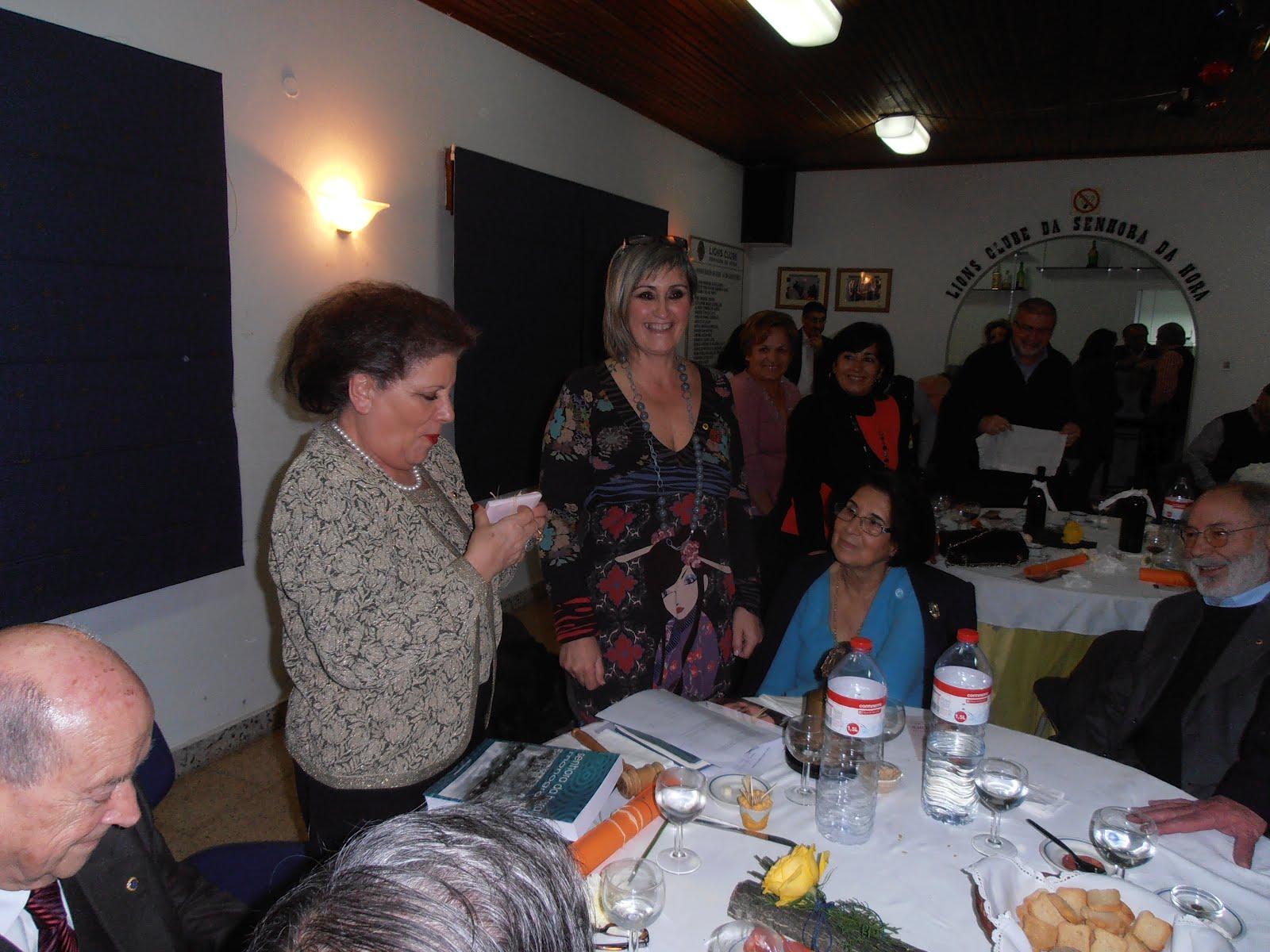 Mulheres Brigando Senhora Da Hora-85986