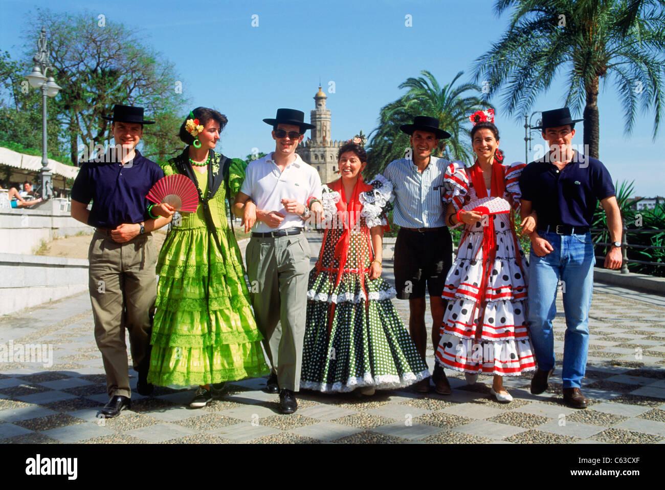 Mulheres De Reunião Seville-32317