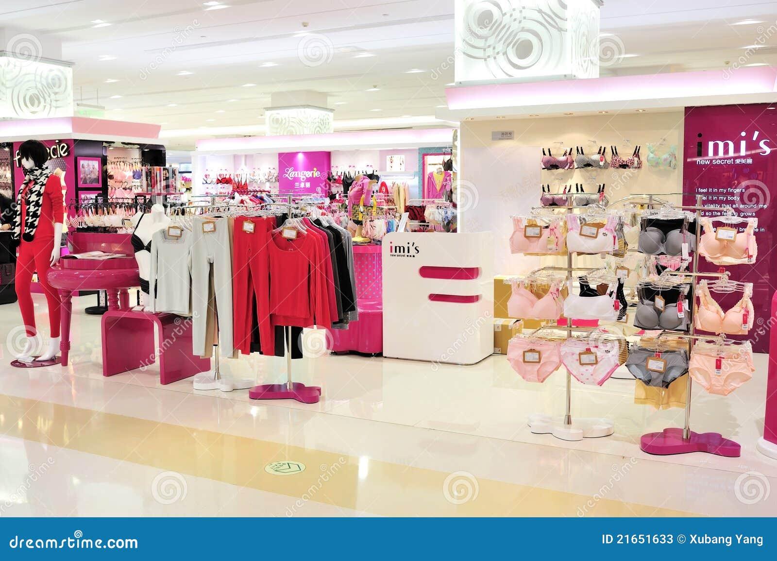 Mulheres Do Em Roupa Interior Marbella-8670