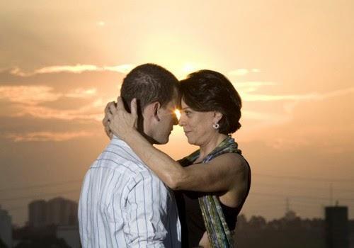 Mulheres Mais Velhas Procuram Homens Novos Valencia-47875