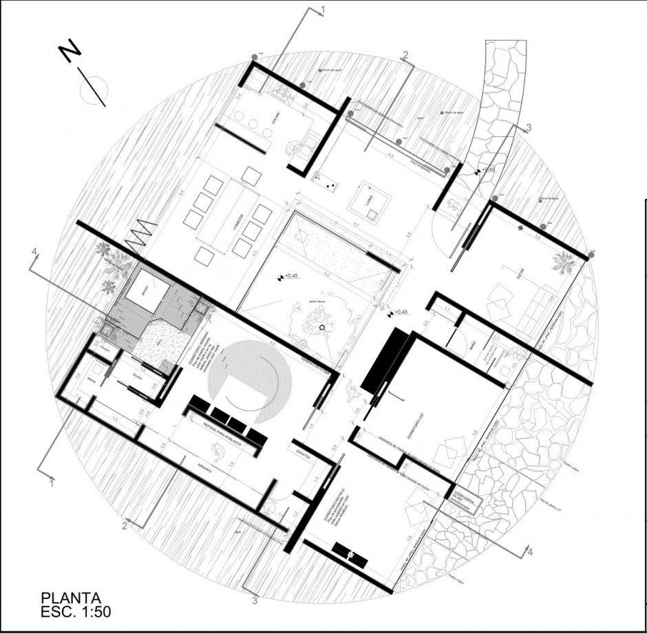 Plano De Cul Sur Rennes-16504