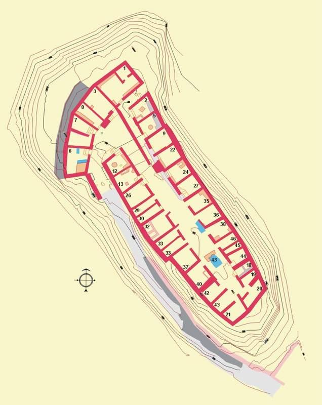 Plano De Cul Valence-38750