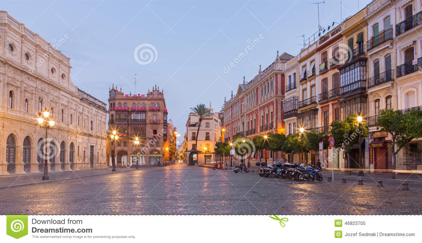 Relações Ocasionais San Grátis Seville-88696