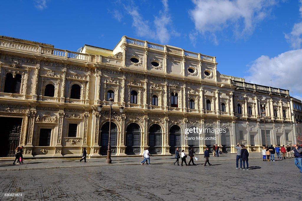 Relações Ocasionais San Grátis Seville-27992