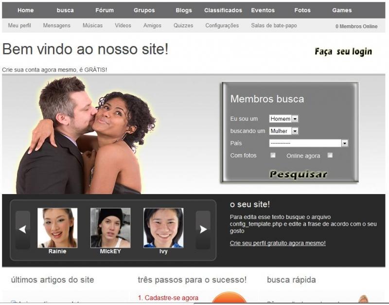 Sites Para Paquera Na Internet Guimarães-24674