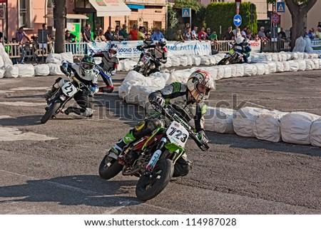 Uncio As S Pit Bike Catalonia-2535
