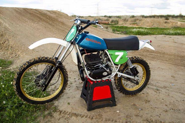 Uncio As S Pit Bike Catalonia-87164