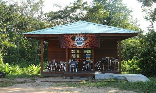 Uncio Contato Sul French Guiana-58030