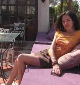 Mulher Madura Procura Homem Em Tula De Malaga-22807